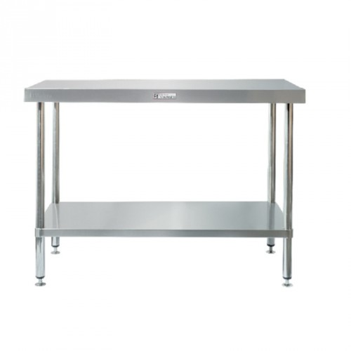 Simply Stainless SS01-7-1200 Work Bench 1200x700