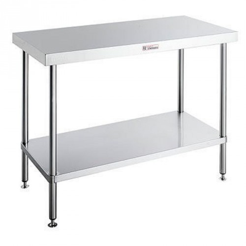 Simply Stainless SS01-6-1800 Work Bench 1800x600