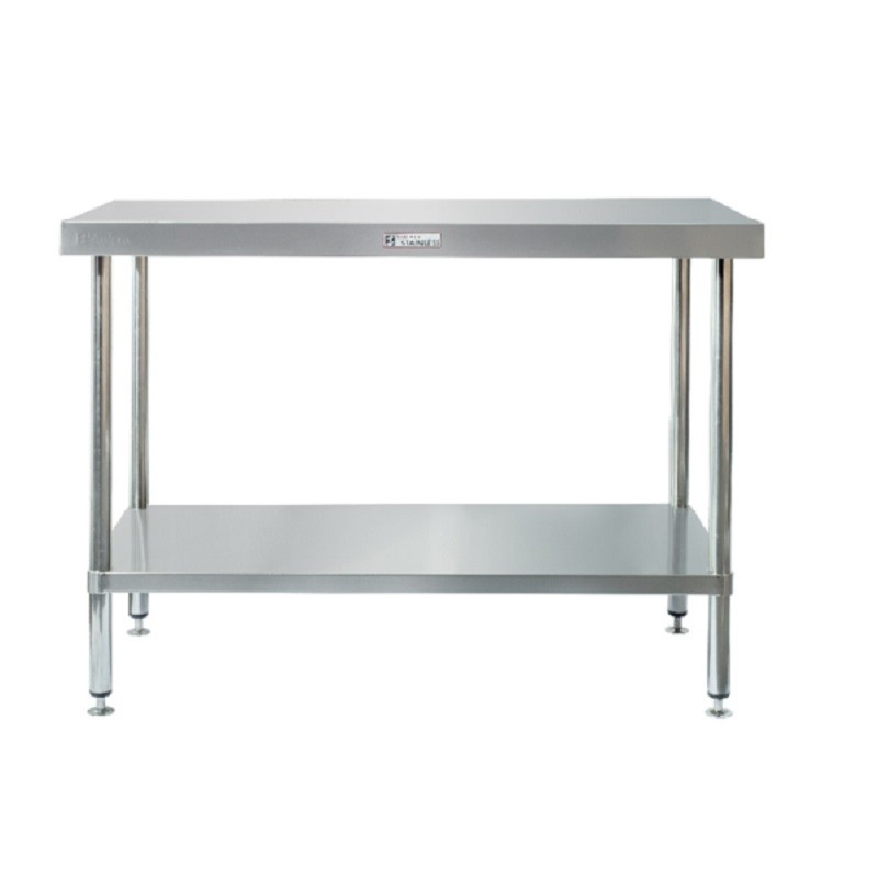 Simply Stainless SS01-7-2400 Work Bench 2400x700