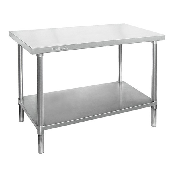 Stainless Steel Bench 900x700mm